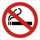 niet roken